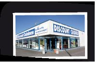 Discount Cuisines Wittenheim